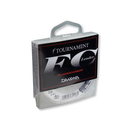 Daiwa Tournament Fluorocarbon Crystal Clear Vorfach