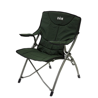 DAM Foldable Chair DLX faltbarer Stuhl