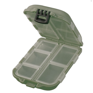 MAD Space 2-Compartment-Box
