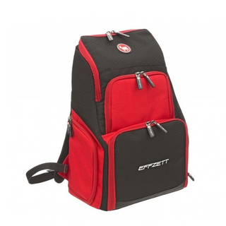 DAM Effzett Backpack mit 4 Boxen