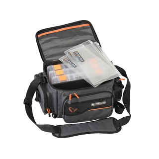 SavageGear System Box Bag M