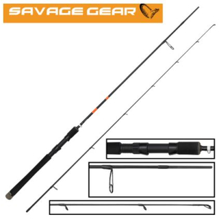 Savage Gear MPP2 2,70m 15-42g