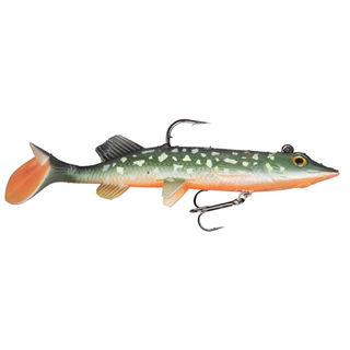 Spro Super Natural Pike 14cm 41g Dark Green Pike