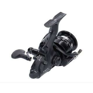 Daiwa Black Widow LT Freilaufrolle