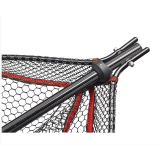 DAM FZ Foldable Landing Net with lock