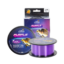 Carp Expert Carbon Monofile Schnur 0,30mm 1000m purple