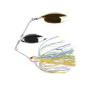 Spro Ringed Spinnerbait Sexy Blue Back 5/0 21gr