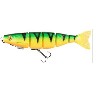 Fox Rage UV Pro Shad Jointed  loaded 14cm 31g